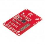 Module 9 DOF LSM9DS0 pour Edison DEV13033