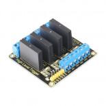 Module à 4 relais statique SSR01