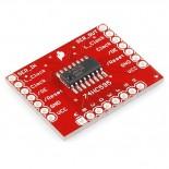 Module à 74HC595 BOB-10680