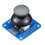 Module Adafruit joystick ADA512