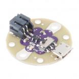 Module alimentation LilyPad DEV-11893