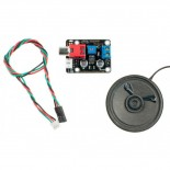 Module ampli audio Gravity DFR0064