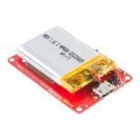 Module batterie Li-ion pour Edison DEV13037