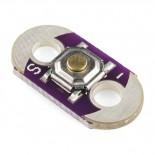 Module bouton LilyPad