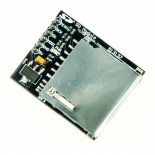 Module carte SD DFR0071