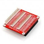 Module d'expansion DFR0385 pour Pi3