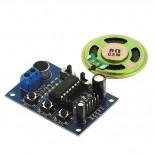 Module enregistreur EF03054