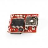 Module FTDI Basic 3V3 DEV-09873