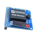Module HAT lecteur RFID 125 KHz SKU20003