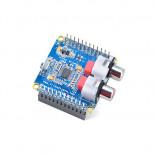 Module NanoHat PCM5102A