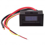 Module OLED multifonction VAO10020