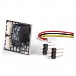 Module relais 5 Vcc MM105