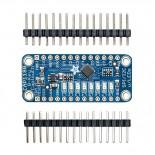 Module tactile capacitif ADA1602
