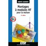 Montages à modules HF