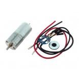 Motor�ducteur 34:1 + encodeur RS003