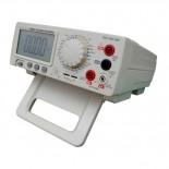 Multimètre de table TRMS DM8045A
