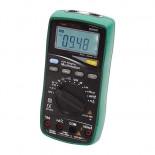 Multimètre digital 5 en 1 MS8209