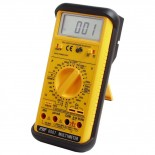 Multimètre digital CIE8007