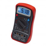 Multimètre digital DVM853
