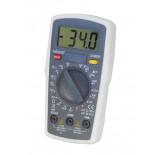 Multimètre digital éco DVM835