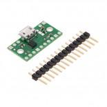 Multiplexeur d'alimentation TPS2113A