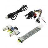 Oscillo USB 2 voies BitScope Micro BS05P
