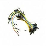 Pack de 65 câbles de connexion M/F BBJ3