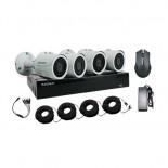 Pack de vidéo-surveillance 543521