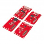 Pack interface pour Edison KIT13095