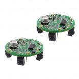 Paire de modules IR Beacon 702