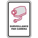 Panneau d'avertissement PV300