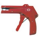 Pistolet à sertir les colliers de serrage C&K 95003