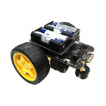 Plateforme Robo:bit Buggy RBITBUG