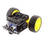 Plateforme Robot:bit MK3 RBITBUG3