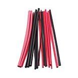Pochette de gaine thermo rouge et noire FTK01