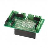 Protoshield pour Raspberry Pi3