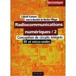 Radiocommunications numériques: tome 2