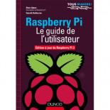 Rapsberry Pi - Le guide de l'utilisateur