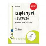 Raspberry Pi et ESP8266