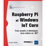 Raspberry Pi et Windows IoT Core