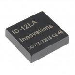Récepteur RFID 120mm 125kHz ID-12LA