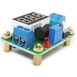 Régulateur 1 à 20 V EF03029