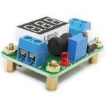 Module régulateur de tension CC/CC EF03029