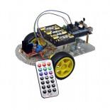 Robot piloté par IR C9877 (piles non incluses)