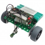 Robot programmable MiniBot