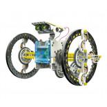 Robot solaire 14 en 1 KSR13