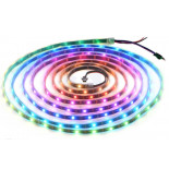 Ruban RGB 5m 150 leds adressables 2528