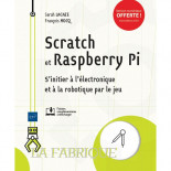 Scratch et Raspberry Pi