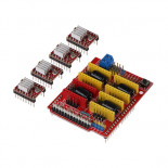 Shield CNC pour Uno ARD-CNC-K1