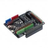 Shield d'expansion pour Raspberry Pi3 DFR0327
